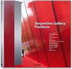 Serpentine Gallery pavilions   / Philip Jodidio