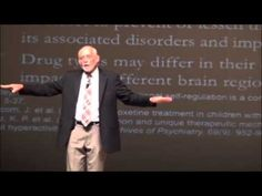*** Dr Russell Barkley on ADHD Meds and how they all work differently from each other (Stimulants, Strattera and Intuniv) (6 minutes)