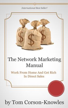 Direct Sales Marketing Network Happy I found this.