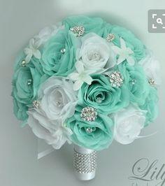 Ideas for Linda's Tiffany wedding