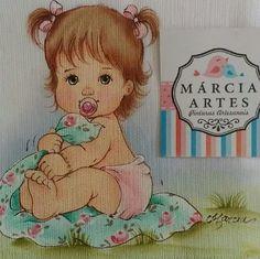 Fofuras de bebé