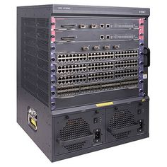 #HP 7500 Switch Series is versatile & offers 40GbE connectivity, cost-effective wire-speed 10GbE #ports, PoE/PoE+.