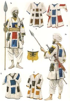 The Shire and everything after: Mahdist War or Battle of the River Bank African Culture, African History, Military Art, Military History, Battle Of Omdurman, Armadura Medieval, Army Uniform, British Army, East Africa