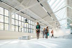 Dutch Design Week 2021 анонсировала полную программу. Голландская неделя дизайна в этом году возвращается в офлайн и пройдет с 16 по 24 октября в Эйндховене.