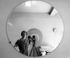Infinite Reflection - by Vivian Maier | Flickr - Photo Sharing!