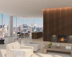215-Chrystie-Street-PH3 for sale. Only 18.75 million, but look at that view1