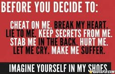 cheaters quotes - Google Search