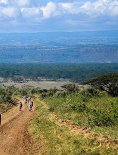 Nakuru National Park Kenya