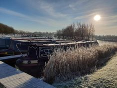 Here at Calcutt Boats we offer all year access to your boats, so you can enjoy every season and the beauty it brings in our restful Marinas at Calcutt Boats. Canal Boat Holidays, Local Builders, Boat Accessories, Narrowboat, Heating Systems, The Locals, Building, Boats, Buildings