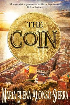 Archaeolibrarian - I dig good books!: Review by Amy:The Coin (Coin/Hours Cycle #1) by Ma...