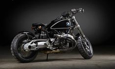 BMW R1200R by Galaxy Custom (3)