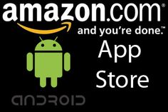 The Amazon App Store is coming to Europe! http://awe.sm/mQ4x