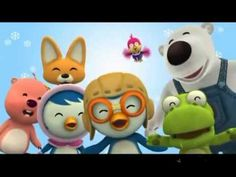 Pororo Number Song