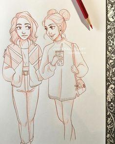 Aiko and Doremi