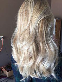 Balayage Straight Hair, Blonde Balayage, Wavy Hair, Dyed Hair, Curls Hair, Brunette Hair, Brunette Ombre, Ombre Hair Color, Stylish Hair