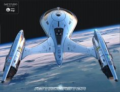 Star Trek Rpg, Star Trek Ships, Star Wars, Space Ship Concept Art, Starfleet Ships, Starship Concept, Flying Vehicles, Star Trek Images, Star Trek Characters