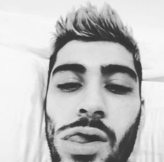 Happy birthday to Zayn Malik, who turns 23 today. See his best selfies yet in honor of his big day.