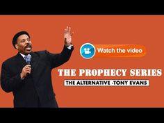 ◕ Dr Tony Evans - Meaningful Manhood Returning to Biblical Manhood - YouTube