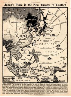 38 best antique map images on pinterest antique maps old maps and japan battle world war ii ww2 print map 1941 wwii 2wk gumiabroncs Images