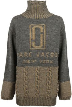 Marc Jacobs Double J Sweater
