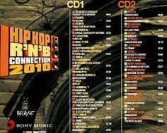 hiphop r'n'b connection 2010. vincha ?