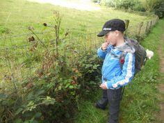 Als Metselaar weet je hoe je kind en natuur bij elkaar kunt brengen | Blog van @Judith NdH op Quebble.com