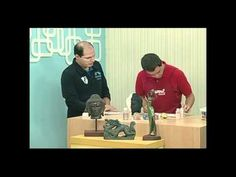 EFEITO FERRO FUNDIDO - ATELIÊ NA TV - 21/06/2010 - YouTube