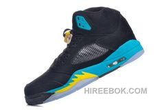 the best attitude fd4f4 a5d40 Shop Air JD 5 Black Gamma Blue-Varsity Maize For Sale Online Cheap To Buy  R8kFMxt, Price   78.00 - Reebok Shoes,Reebok Classic,Reebok Mens Shoes