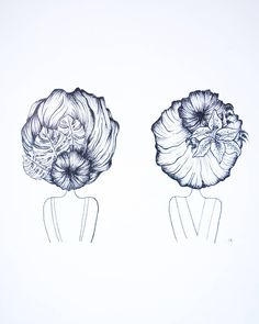 My Best Friend, Best Friends, Botanical Art, Line Drawing, Modern Art, I Am Awesome, Photo And Video, Wall Art, Videos