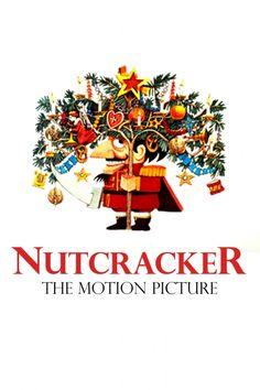 Nutcracker: The Motion Picture Poster Artwork - Hugh Bigney, Patricia Barker, Vanessa Sharp - http://www.movie-poster-artwork-finder.com/nutcracker-the-motion-picture-poster-artwork-hugh-bigney-patricia-barker-vanessa-sharp/