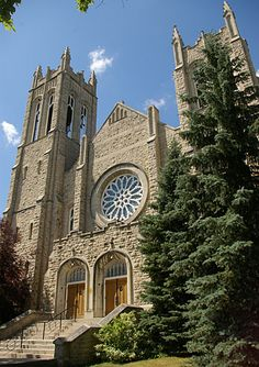 A City of Winnipeg and Province of Manitoba heritage-designated building since Westminster United Church's building celebrates 100 years in Church is also a West Broadway Heritage site. Church Ceremony, Heritage Site, Westminster, Barcelona Cathedral, Broadway, Coast, Canada, The Unit, Memories