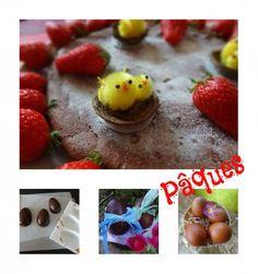 Le gâteau au chocolat d'Anne-Marie 'cuisineaubeurresalé'