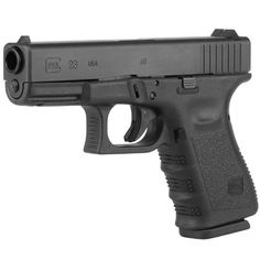 .40 Cal GLOCK 23 Gen 3 Made in the USA!