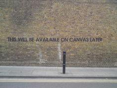 Guide to London Street Art: Banksy, Eine, Herakut, The Village Underground, Obey Giant, T Magic, Faile, K-Guy, Bortusk Leer, Invader Artist, Blu, Cartrain, D*face