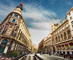 Luxus Spanien Reise!