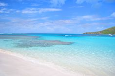 MUST SEE- Flamenco Beach- East of Puerto Rico on the island of Culebra - Best beach in all of puerto rico, has snorkelling.