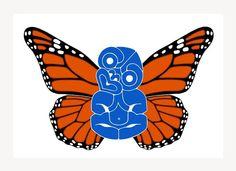 brad novak monarch tiki