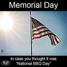 memorial day what day does it fall on