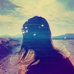 "Tycho's ""Dive"" Album Cover"