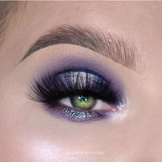 88 Gorgeous eye makeup ideas to try #makeup #eyeshadow