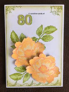 Caroline Cards: #Altenew