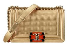 Chanel Resort 2013-2014 Collection Season Bags Chanel Cruise 1182dd4a3077d