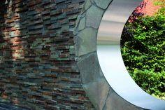 Natuursteen muurstenen - Tuin en Terras