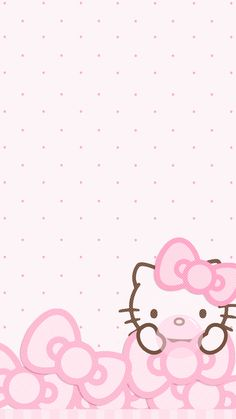 Hello Kitty Iphone Wallpaper, Hello Kitty Backgrounds, Iphone Wallpaper Fall, Sanrio Wallpaper, Hello Kitty Themes, Hello Kitty Pictures, Hello Kitty My Melody, Sanrio Hello Kitty, Hello Kitty Birthday
