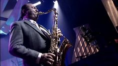 "#TimelessThursday - Benny Golson​ is performing at the Atlanta Jazz Festival​ FREE this Sunday.  #AtlantaJazz  Here he is performing ""Killer Joe"""