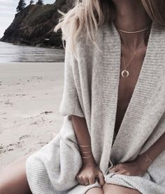 Beach Vibes / James Michelle Jewelry