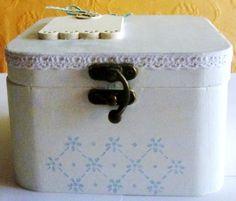 caixa de bebé