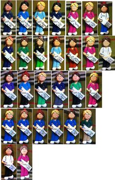 Personalized Nurse in Scrubs Christmas Ornament Gift for Nurse, Medical Student, Nursing Graduate Customized Scrubs, Hair Color, & Skin Tone