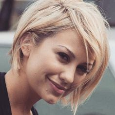 New Short Hairstyles 2018 35