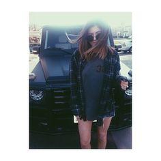 .@Kylie Jenner | jordy took dis | Webstagram